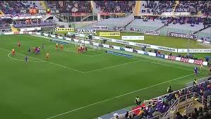 Vitor Hugo Goal HD - Fiorentina 1 - 0 Benevento - 11.03.2018 - video  dailymotion