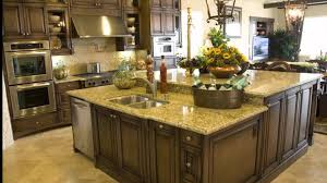 custom kitchen island ideas53 island