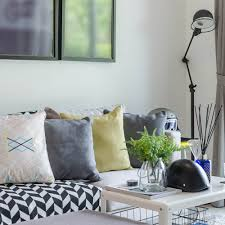 cool couch pillows. Perfect Couch Cool Elegance With This Interesting Sofa That Has Different Cushions Topped  Off A Fleet Of Throughout Couch Pillows O