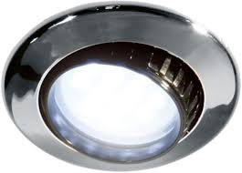 image of 12 volt light fixtures for boats