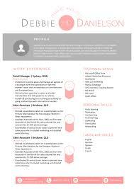 Pretty Resume Template Stunning Resume Templates Free Colorful Cwresumeco Pretty Resume Templates