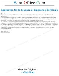 Request For Re Issuance Of Experience Certificate Png Fit 850 1100 Ssl 1