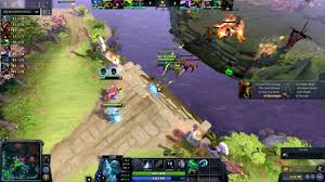lich support dota 2 7 06 gameplay youtube
