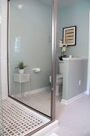 The Best Small Bathroom Paint Colors  MyDomaineBenjamin Moore Bathroom Colors