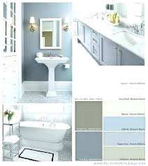 bathroom paint colors with grey cabinets wall vanity ideas red gray and white best small decorating marvelous