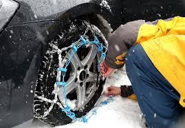 Super Z Tire Chain Size Chart 3 Best Tire Chains For Snow 2019 The Drive