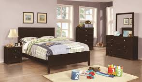 Coaster Ashton Collection Full Bedroom Group   Item Number: 40077 F Bedroom  Group 1
