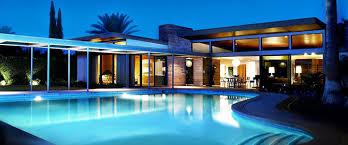 Luxury Home Rentals In Palm Springs Ca