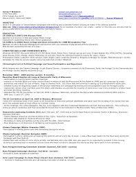 Jim waisbrot new political resume 2010. James T Waisbrot ...