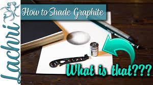 Magcon Ultimate Design Tool How To Blend Graphite For Beginners Magcon Artist Tool Lachri