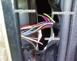 wiring in driver's side door jeep cherokee forum jeep cherokee windows wont go up at 98 Jeep Cherokee Power Window Wiring Diagram