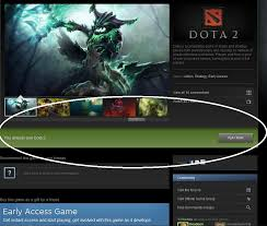 dota 2 enters open beta phase now available to everyone update