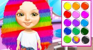 fun care kids game princess gloria makeup salon play fun beauty makeover games for s