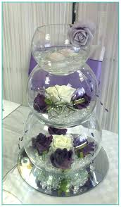 glass bowl centerpiece ideas table decorations 2 slipper gla candelabra centerpiece ideas