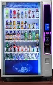 Beverage Vending Machine Fascinating Get A Drink And Beverage Vending Machine Intelligent Foods On Demand