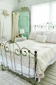 graceful design ideas shabby chic bedroom. iron bed and mint green cabinet yes please aiken house gardens shabby bedroom flower arrangements romantic decor graceful design ideas chic