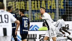 Juventus - Inter, partita visibile in chiaro e in streaming ...