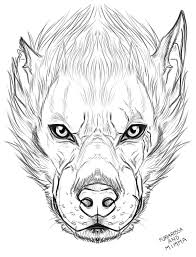 werewolf face drawing. Modren Drawing Werewolf Face Png Wolf Faces Furiadoro By Graphic Royalty Free Download On Face Drawing