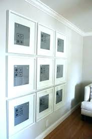 white picture frames set white wall frames mirrored wall frame white wall frames dining area wall white picture frames