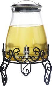"""<b>Емкость</b> для напитков <b>Magic</b> Home """"Лето в бокале"""", с крышкой ..."""