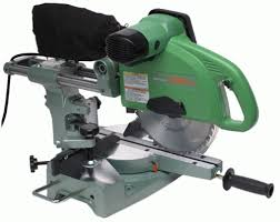 hitachi miter saw. considering the huge reputation hitachi miter saws have in trades, it\u0027s surprising this hasn\u0027t seen more use; although, an scms isn\u0027t needed all that saw