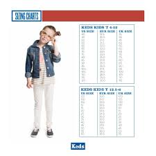 Baby Keds Size Chart Kids Footwear 2013 Keds Spring Summer Collection