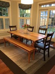 arlington round sienna pedestal dining room table w chestnut finish. the barcelona arlington round sienna pedestal dining room table w chestnut finish