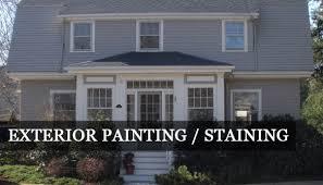 Needham House Painters