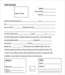 receipt blank blank receipt template 7 free sample example format free