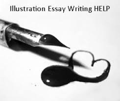 illustration essay writing help an illustration essay paragraph