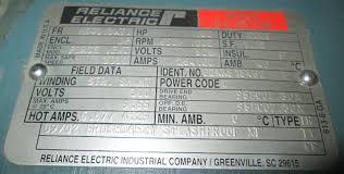 reliance motor wiring diagram facbooik com Reliance Wiring Diagrams reliance motor wiring diagram bodine lp550 emergency ballast Basic Electrical Schematic Diagrams