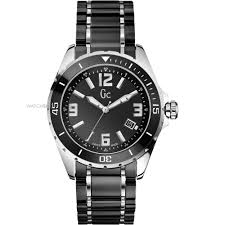 "men s gc sport class xl ceramic watch x85008g2s watch shop comâ""¢ mens gc sport class xl ceramic watch x85008g2s"