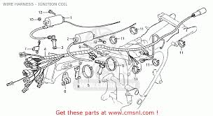 honda cx england wire harness ignition coil schematic wire harness ignition coil schematic