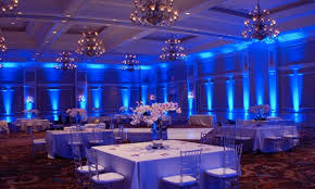 1000 ideas about uplighting rental on pinterest event lighting party tent rentals and restaurant exterior blue wedding uplighting