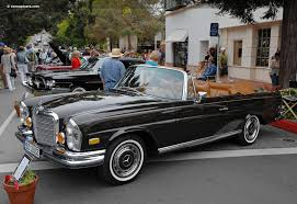 This mercedes 280 se auto has undergone a full restoration inside and out and is a great example of a modern day classic car. Auction Results And Sales Data For 1970 Mercedes Benz 280 Se