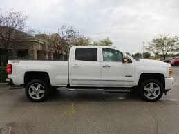All Chevy chevy 2500hd high country : 2017 Used Chevrolet Silverado 2500HD LT High Country Crew Cab 4WD ...