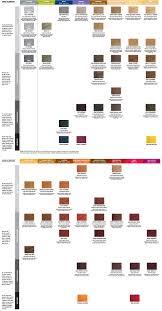 Redken Hair Color Glaze Chart Redken Shades Eq Gloss Color
