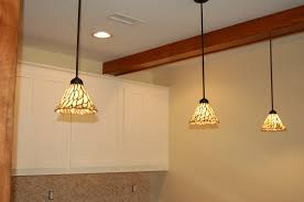 Favorable Kitchen Pendant Lights Turning Leaf Tiffany Stained Glass Kitchen