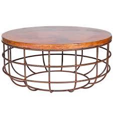 coffee table beaten copper coffee table copper coffee tables for spectacular copper coffee