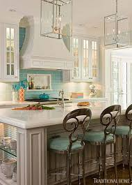 Tile Backsplash Ideas For White Cabinets Classy 48 Beautiful Kitchen Backsplash Ideas Hative