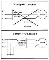 installing power factor correction capacitors Power Factor Correction Wiring Diagram wpe2 jpg (11595 bytes) power factor correction capacitor wiring diagram