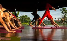 23 days 200 hour self yoga teacher in bali indonesia 9 december 2018