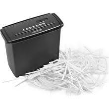 Biggest paper shredder