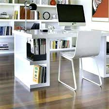 home office desk furniture modern computer desks for home computer desk  modern design mid century modern . home office desk ...