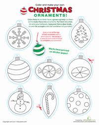 Printable Paper Ornaments Download Them Or Print