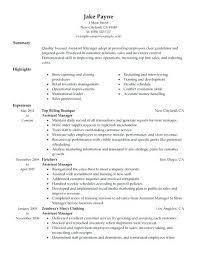 assistant manager skills retail assistant manager resume skills restaurant platforme co