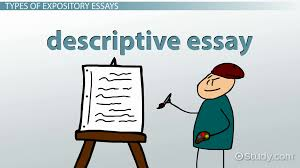 good descriptive essay examples outline for a descriptive essay  descriptive essay definition examples characteristics video expository essays types characteristics examples