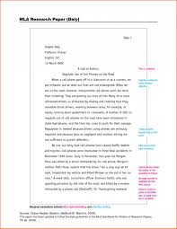 005 Mla Format Essay Heading Thesis Two Pages Example Thatsnotus