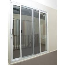 doors terrific patio door screens custom sliding screen doors and beige painted wall and grey