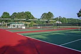 東京 都 テニス コート
